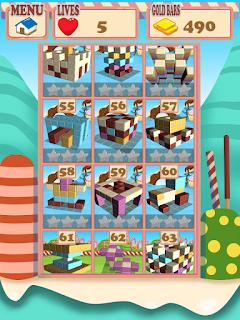 Download Game Sugar Cubes SMASH block puzzle v1.8 Mod Apk Money Terbaru 2017