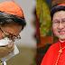 "Look! Dating Manila Archbishop Luis Antonio Cardinal Tagle ""Positibo sa COVID-19"""