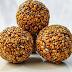 Recipe For Caribbean Sweet Candy -  Bene Balls