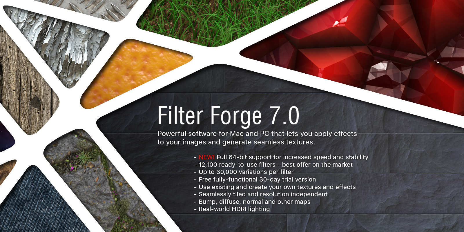 Software For The Grab Download Filter Forge 7 0 Professional Plus