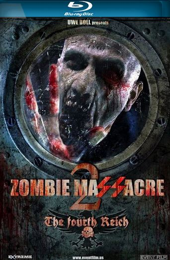 Zombie Massacre 2: Reich of the Dead (2015) BluRay Download