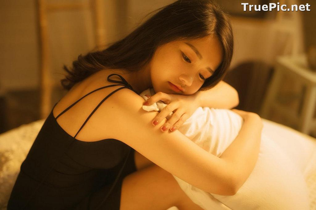 Image Vietnamese Hot Girl - Nguyen Hoang Kieu Trinh - My Black Angel - TruePic.net - Picture-7