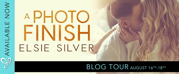A Photo Finish by Elsie Silver Blog Tour. Available Now.