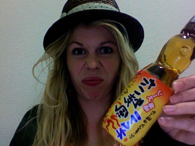 The Only Blonde in Osaka: Dotombori and Takoyaki Everything