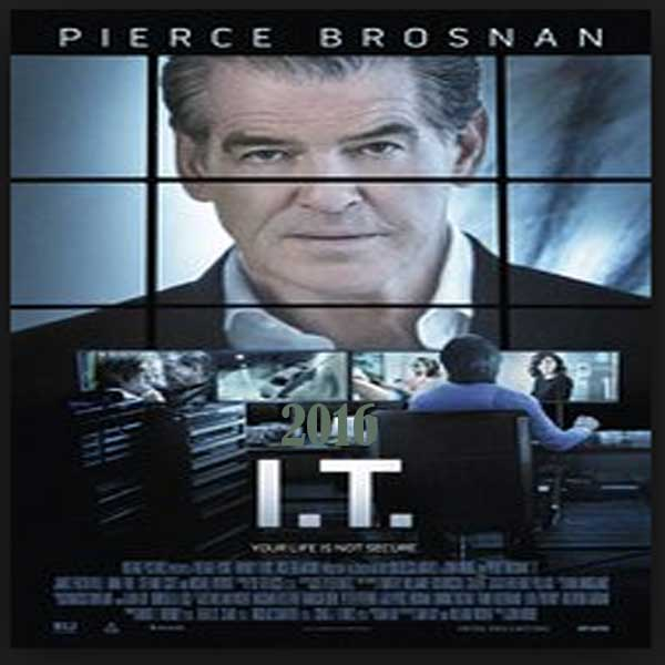 I.T., Film I.T., I.T. Movie, I.T. Synopsis, I.T. Trailer, I.T. Review, Download Poster Film I.T. 2016