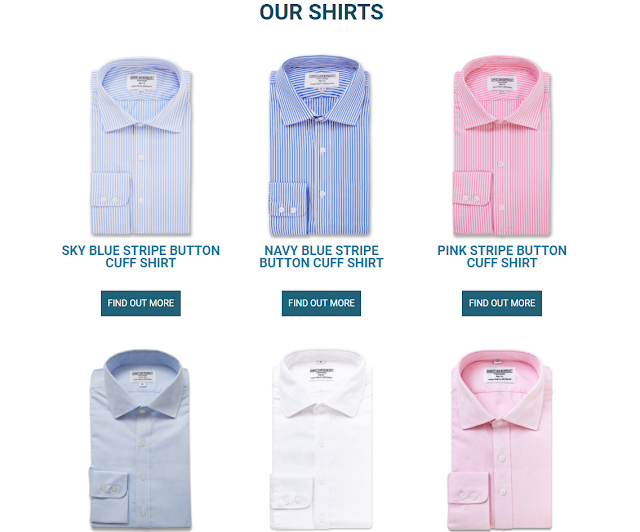 Christian Benedict  Shirts