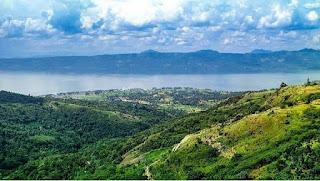 Inilah 6 Lokasi Wisata Untuk Melihat Panorama Danau Singkarak Dari Ketinggian