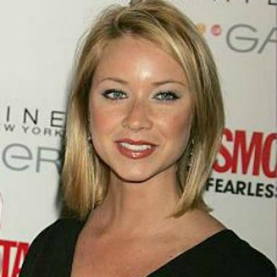 Ryan Merriman ex-wife Micol Merriman