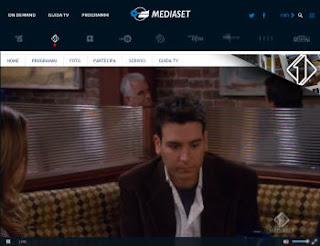 streaming in diretta canali mediaset