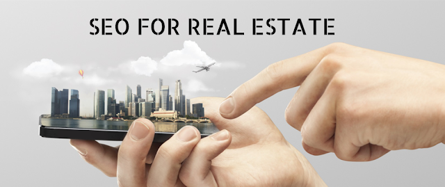 Real Estate Digital Marketing Agency