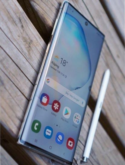 Harga Samsung Note 10 Plus 5G Terbaru