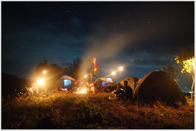 Wisata Watu Pecah Jonggol; 10 Top Destinasi Wisata Ponorogo