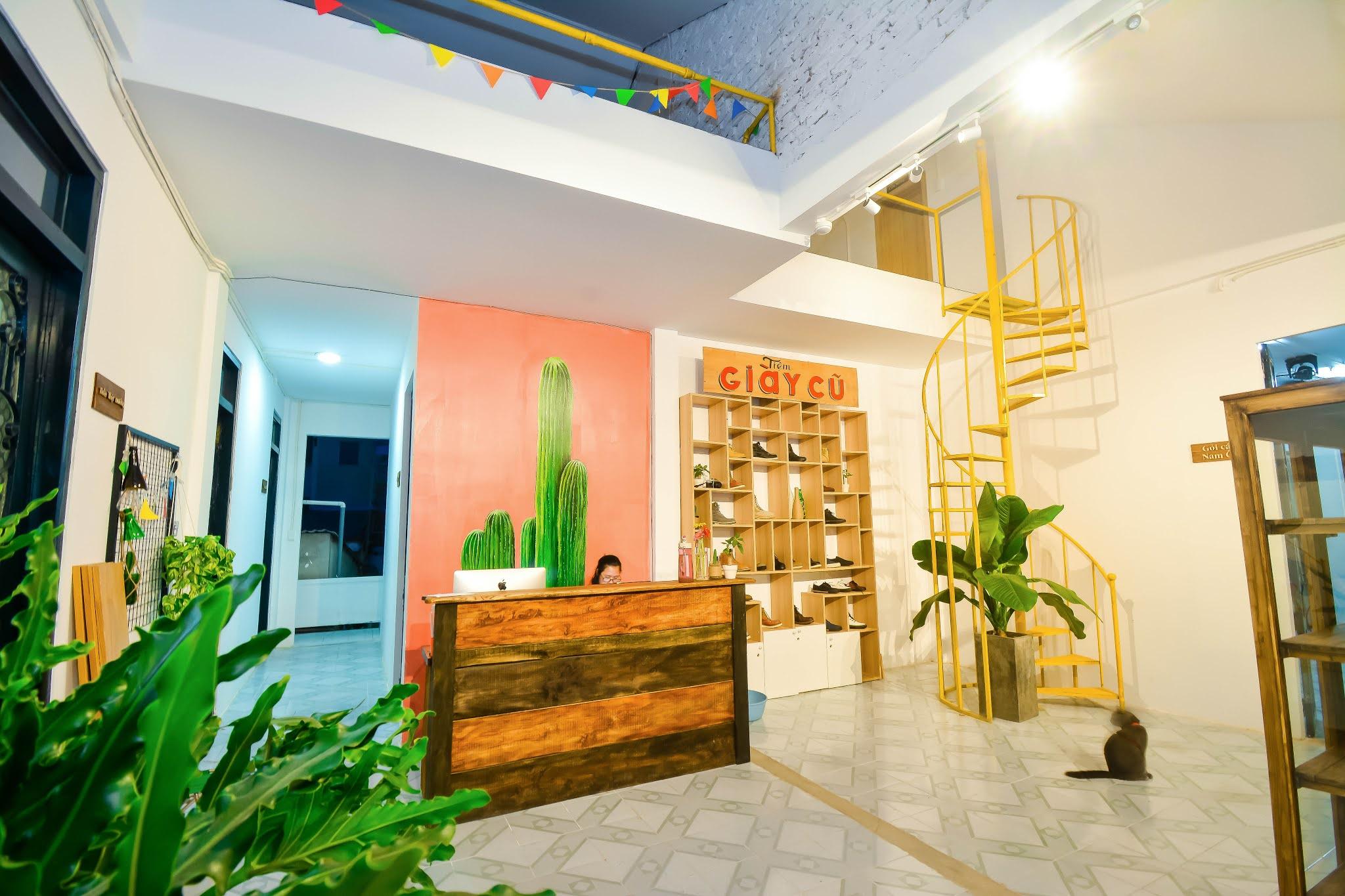 Khoi Studio - Chụp ảnh nội ngoại thất Đà Nẵng, Quảng Nam