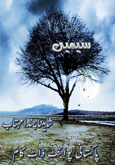 Semeen Urdu Novel by Shahina Chanda Mahtab Urdu Novel Download PDF
