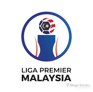 Liga Premier Malaysia Logo vector (.cdr)