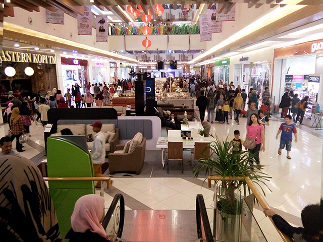 Summarecon Mal Bekasi