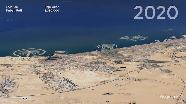 Dubai, UAE -2020
