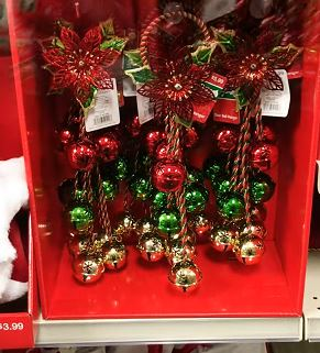 cvs jingles bell decorations