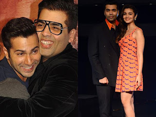Bollywood Film Director & Producer Karan Johar is Celebrating his 48th Birthday