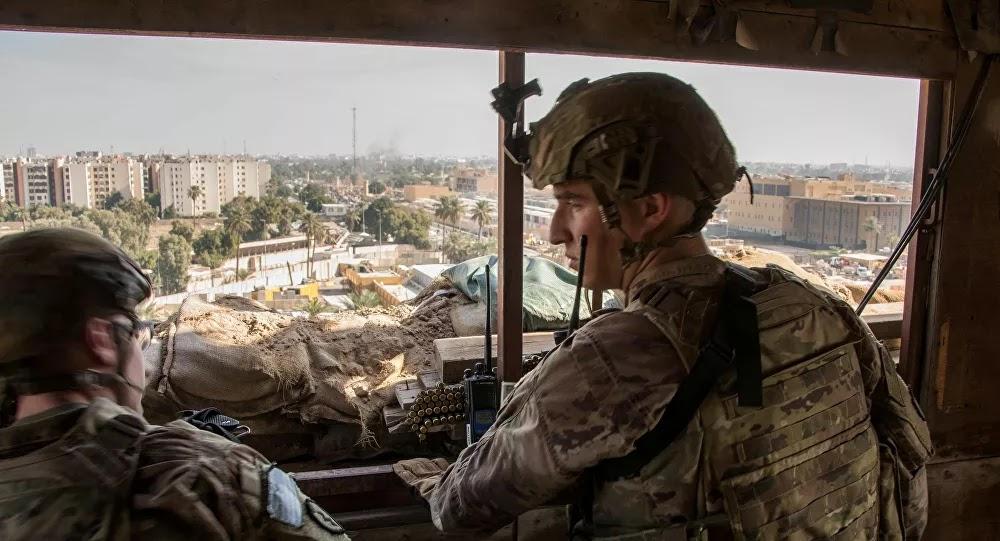 الدفاع الأمريكية: سنسحب 2000 جندي من أفغانستان و500 من العراق قبل نهاية ولاية ترامب