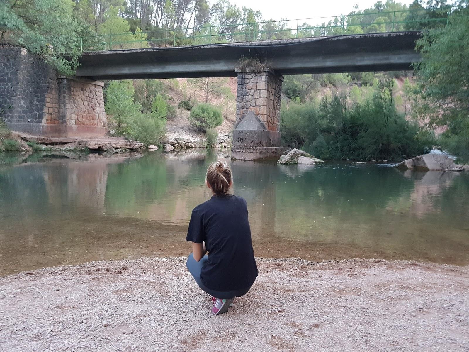 cazorla rio guadalquivir
