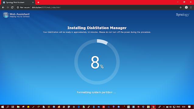 cara-instal-synology-NAS-DS218-dengan-OS-DSM-6.2.2-15