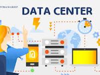 Pusat data atau data center di Pemerintahan yang terkoneksi dan terintegrasi di Daerah
