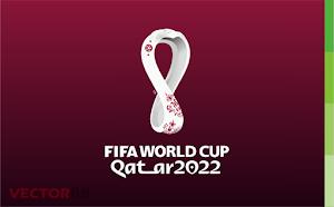 FIFA World Cup Qatar 2022 Logo (.CDR)