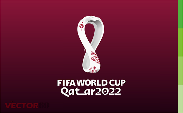 FIFA World Cup Qatar 2022 Logo - Download Vector File CDR (CorelDraw)