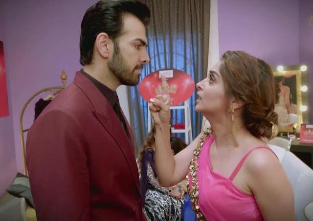 Upcoming Twist : Sonakshi finds a CLUE in Kahaan Hum Kahaan Tum