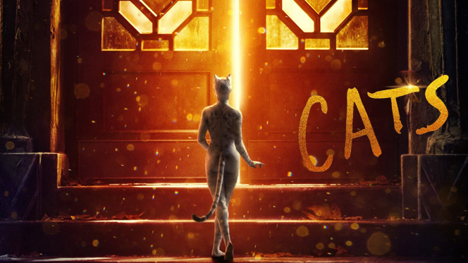 Cats (2019) BDRip Full HD 1080p Latino-Ingles