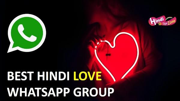 {*LATEST*} Love Whatsapp Group Invite Link List - Love WhatsApp Groups