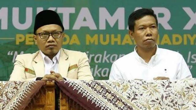 Peringatan Keras dari Pemuda Muhammadiyah soal TKA China