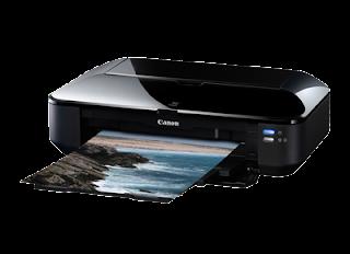 Descargar Canon Pixma iX6510 driver impresora