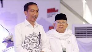 Ada Bocoran, 13 April Pegawai BUMN Dipaksa Hadiri Kampanye Jokowi