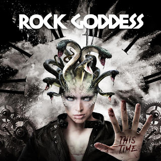 Rock Goddess - This Time [iTunes Plus AAC M4A]