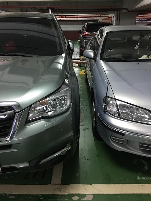 森林人 Subaru Forester