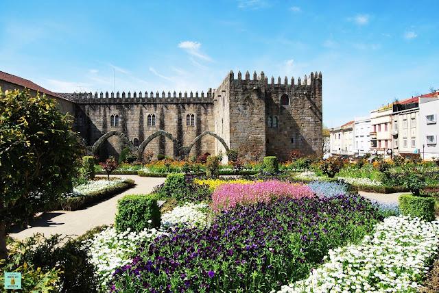 Palacio Episcopal, Braga