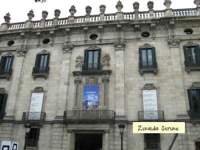 barcelona-palau-de-la-vireina-centru-expozitional