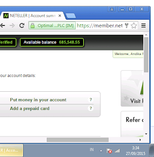 hack neteller account