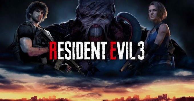 Jill Valentine de volta a ação o que esperar do novo Resident Evil 3 remake - Demo review