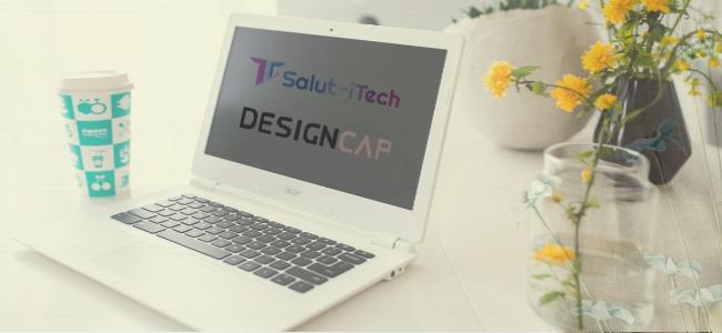 نظرة عامة ومراجعة DesignCap