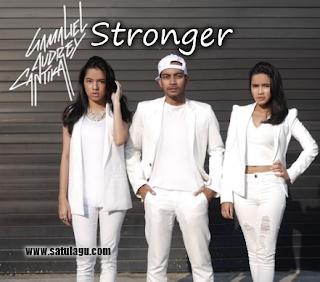 Kumpulan Lagu GAC Full Album Mp3 Stronger 2015 Lengkap Rar