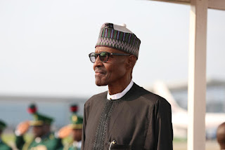 BREAKING: Enugu APC endorses Buhari for 2nd term