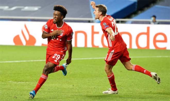 Video PSG - Bayern Munich: Người hùng nước Pháp ghi bàn lịch sử (Chung kết Champions League) 3