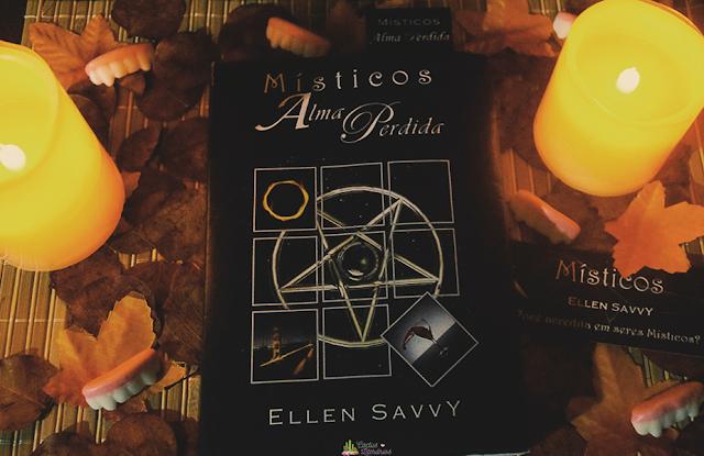 alma perdida ellen savvy especial halloween