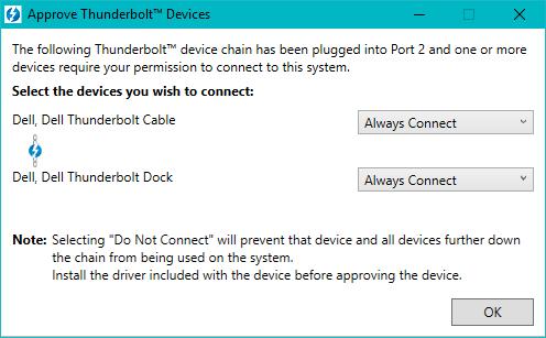 404notfound us: Dell TB16 Thunderbolt 3 Dock Installation Notes
