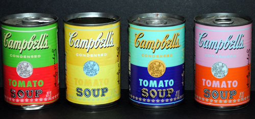 an overview of the history of the campbell soup company Executive summary campbell soup company, the food bank of south jersey, eastern propak farmers' cooperative and summit city farms history/background.