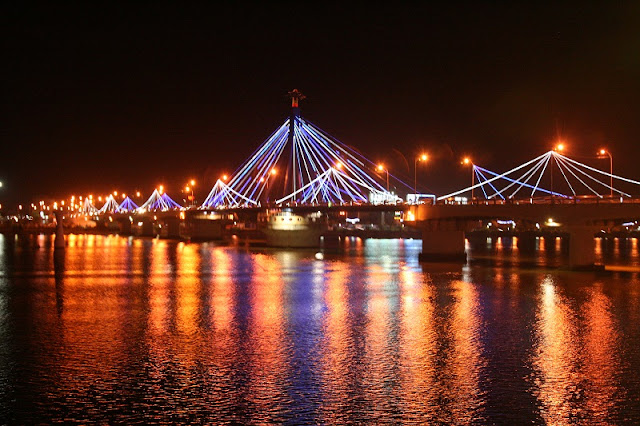 Top 5 famous bridges in Da Nang 1