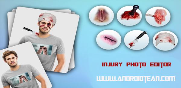 Injury Photo Editor 1.5   Premium